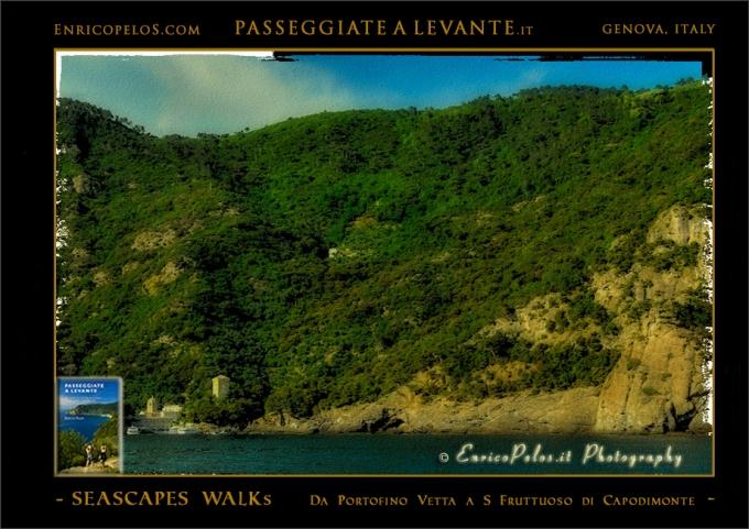 Da Portofino vetta a San Frutturoso di Capodimonte.