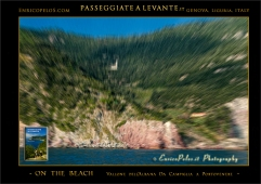 PASSEGGIATE A LEVANTE Eastern Liguria walks&treks