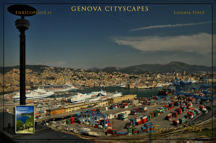 GENOVA CITYSCAPES