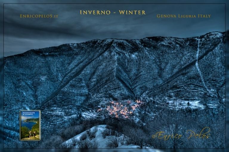 LE 4 STAGIONI: AUTUNNO: INVERNO  - THE 4 SEASONS: WINTER