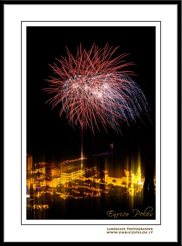 FIREWORKS - FUOCHI ARTIFICIALI