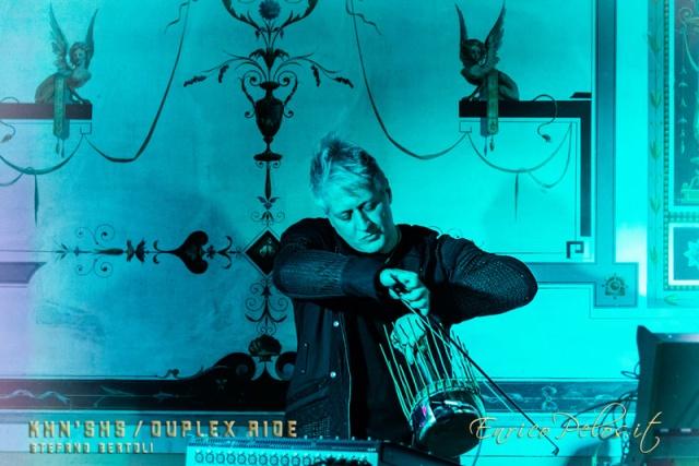 KHN'SHS Stefano Bertoli - DUPLEX RIDE - VILLA CROCE GENOVA 24 1 2015